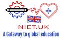 NIET.UK Blog